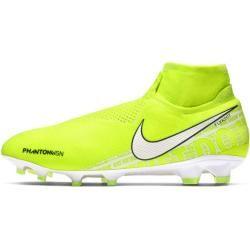 Photo of Nike Phantom Vision Elite Dynamic Fit Fg Regular-Ground Football Boot – Yellow NikeNike
