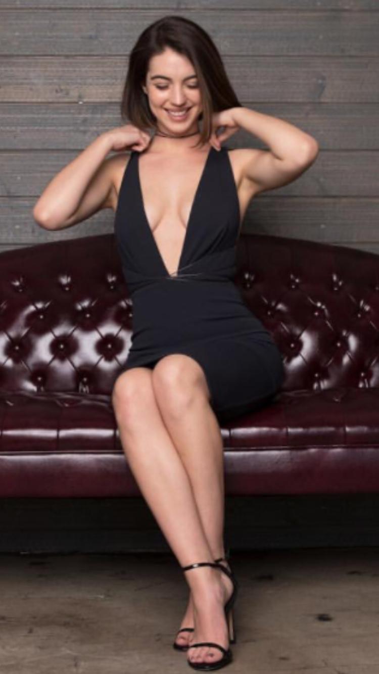 Hot Adelaide Kane nude photos 2019