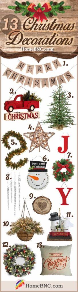 Photo of 28 bellissime decorazioni rustiche per decorazioni natalizie fai-da-te per dare un tocco festivo alla tua casa – HOME DECOR