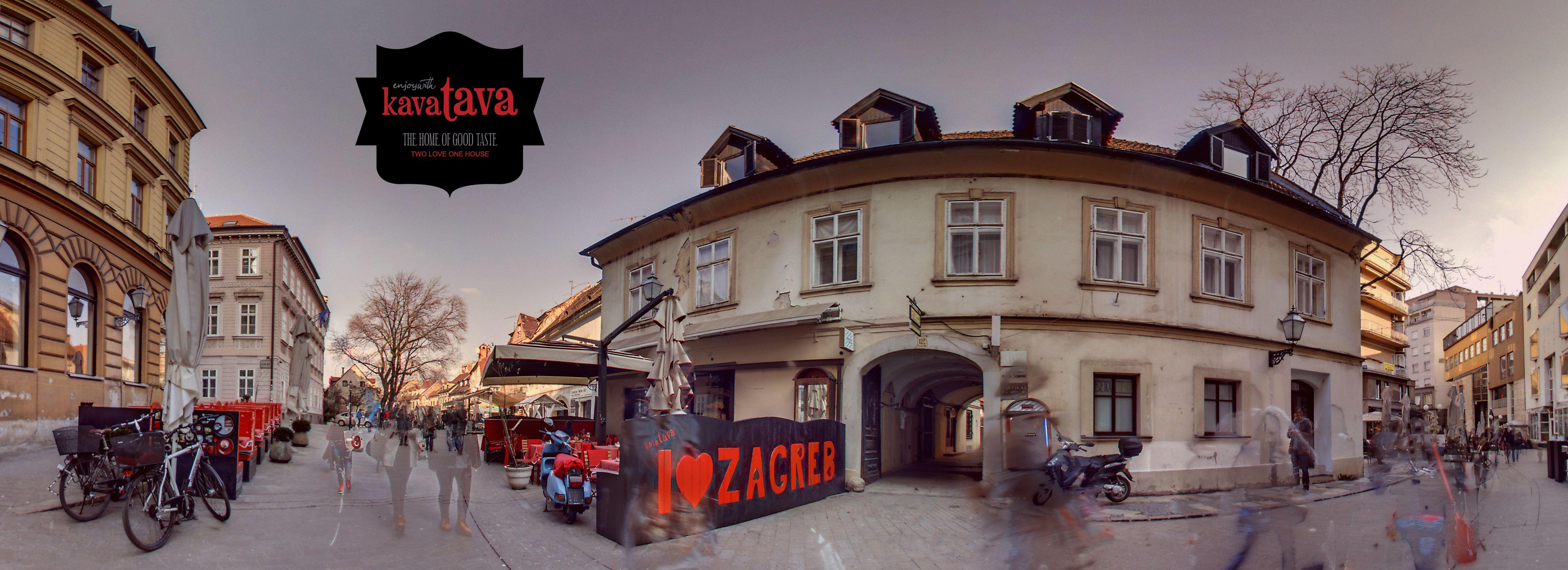 I Love Zagreb House Styles Zagreb The Good Place