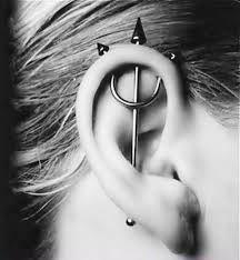What Piercing Should You Get Quiz Pinterest Piercings Ear