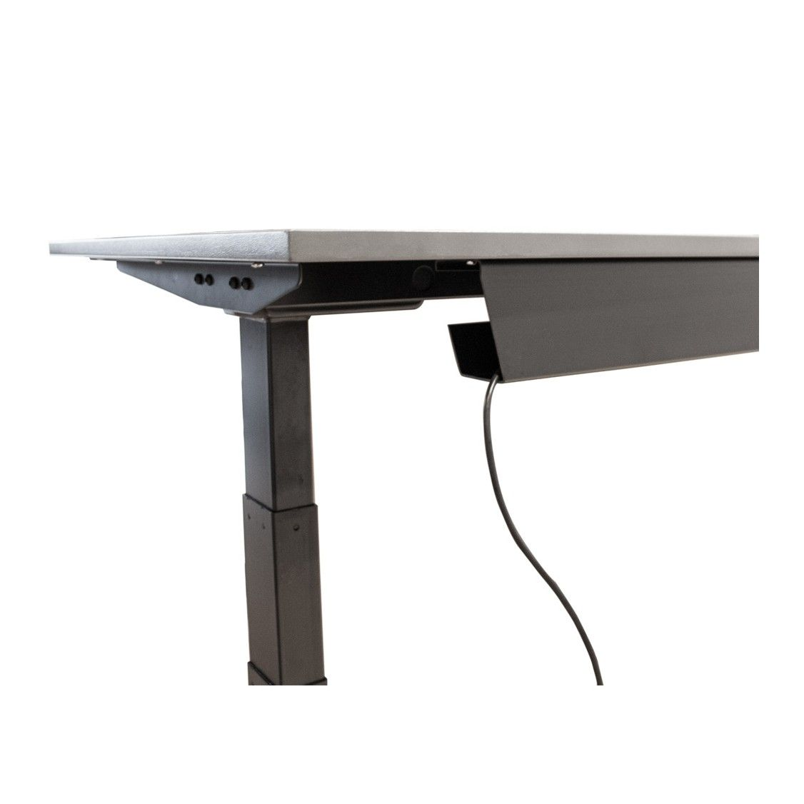 office cable management. WireTamer. Black OfficeCable ManagementWire Office Cable Management