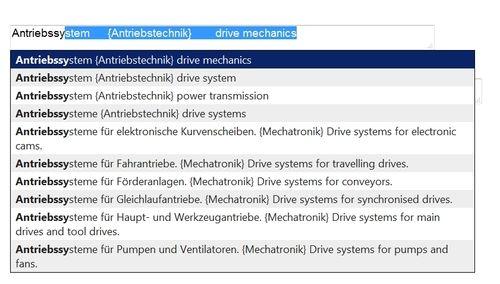 PC Lernsoftware & Sprachen: 30% Rabatt: Mechatronik-Begriffe englisch Technisches Woerterbuch