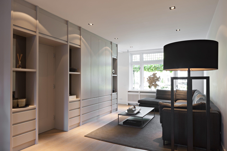 Modern klassiek wonen google zoeken nice interior for Inrichting huis modern