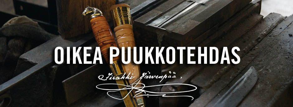 Home - Iisakki Järvenpää