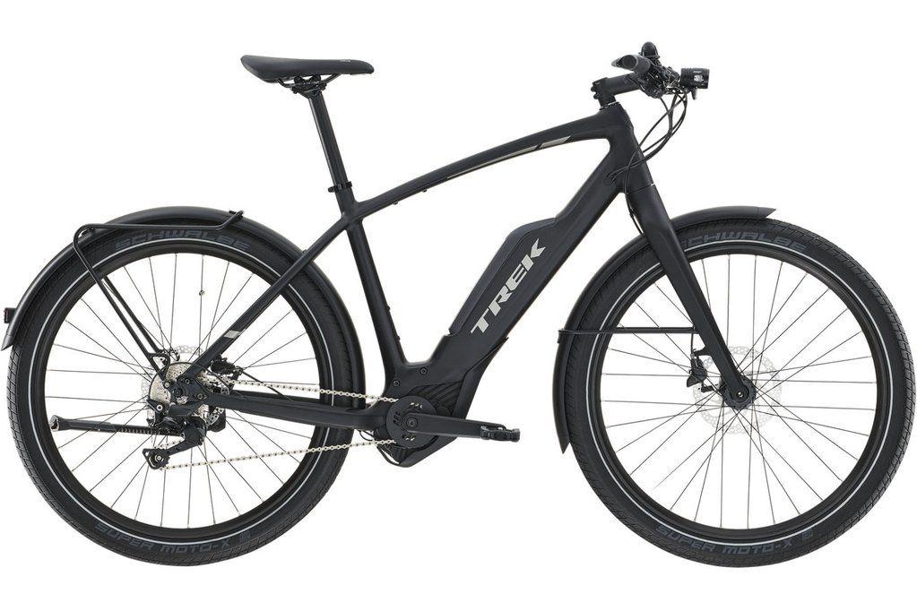 2019 Zrek Super Commuter 7 Trek Hydrogeformter E Bike Aluminium Rahmen Mit Integriertem Akku Starrgabel Aus Carbon 10 Gang Sh Fahrrad Gabel Modell