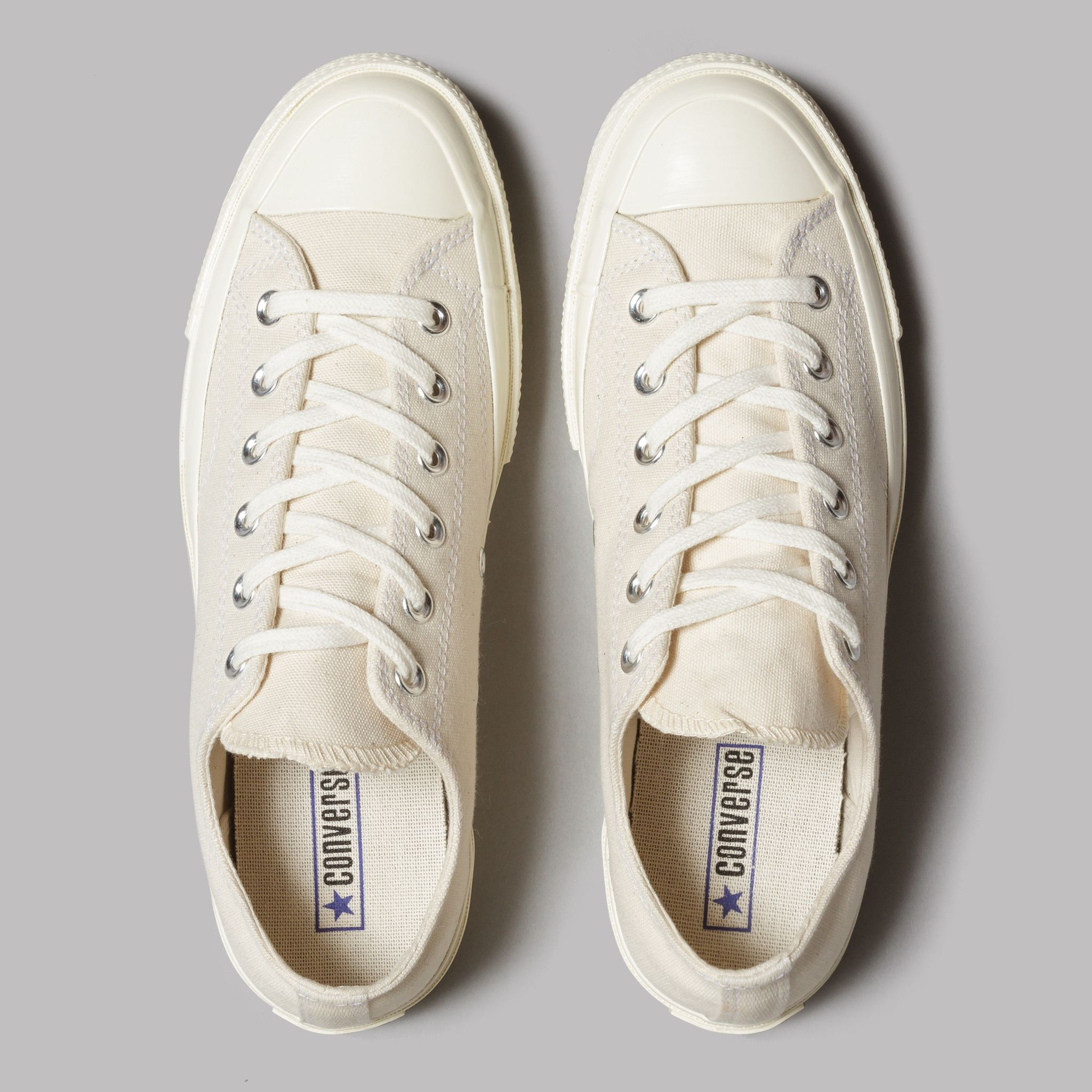Converse 1970s Chuck Taylor All Star Ox (Natural)