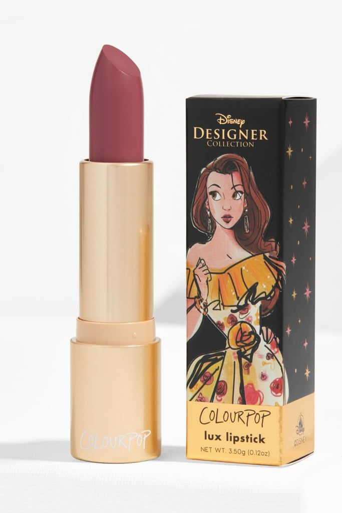 New Disney x Colourpop Collection Inspired By The Princesses – Boda fotos