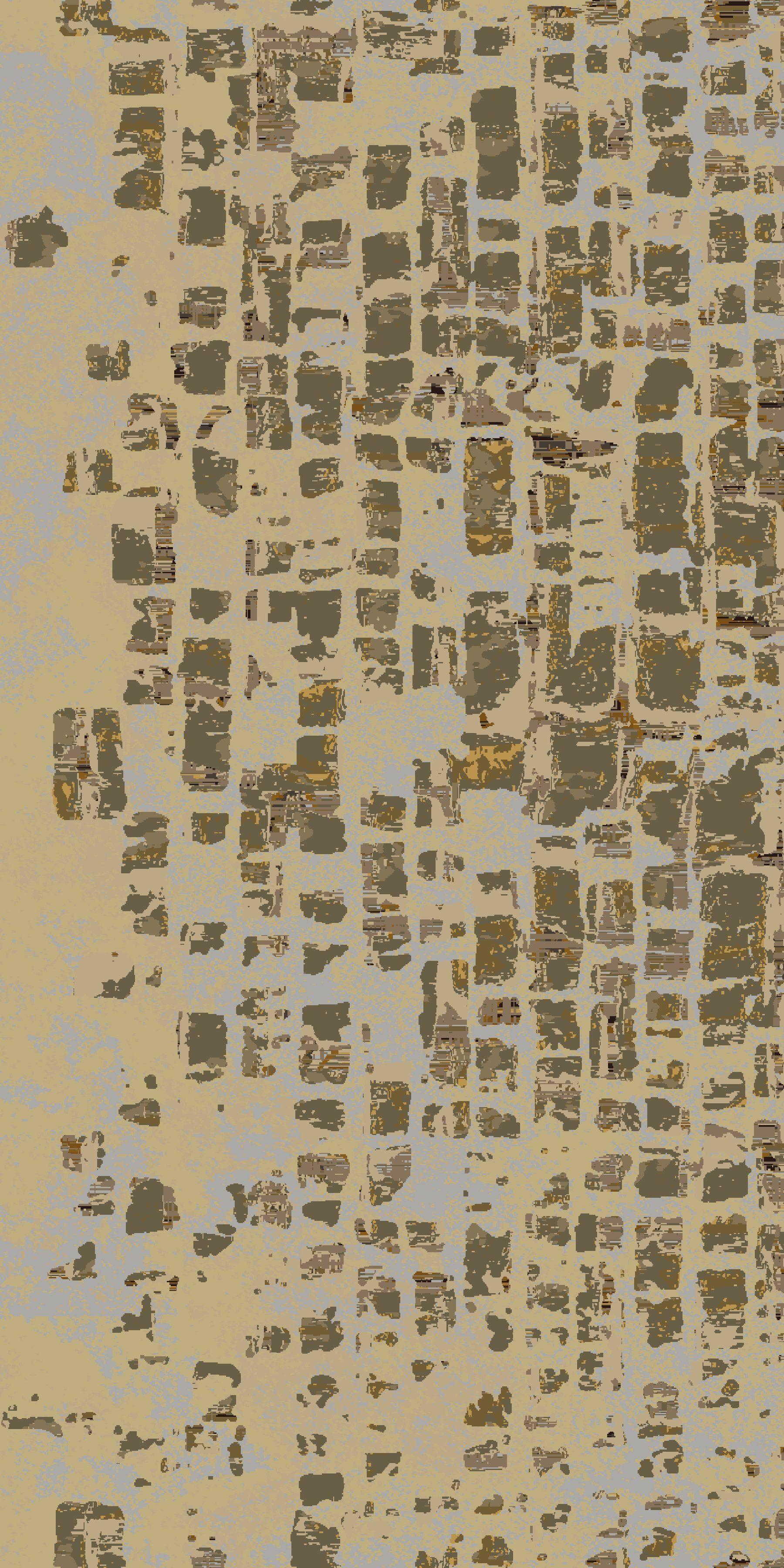 Durkan PDI (Precision Dye Injected): Papyrus