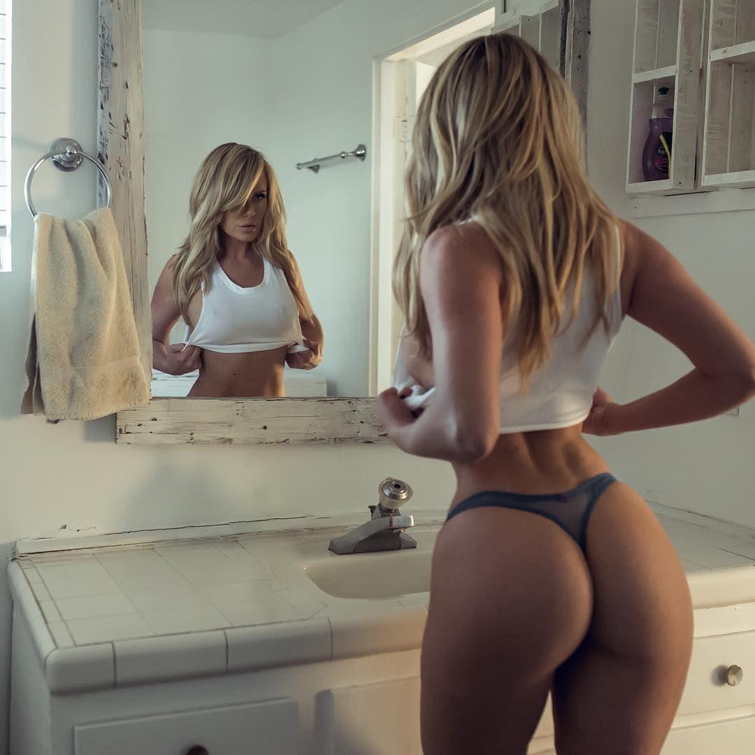 ass amateur Hot tight