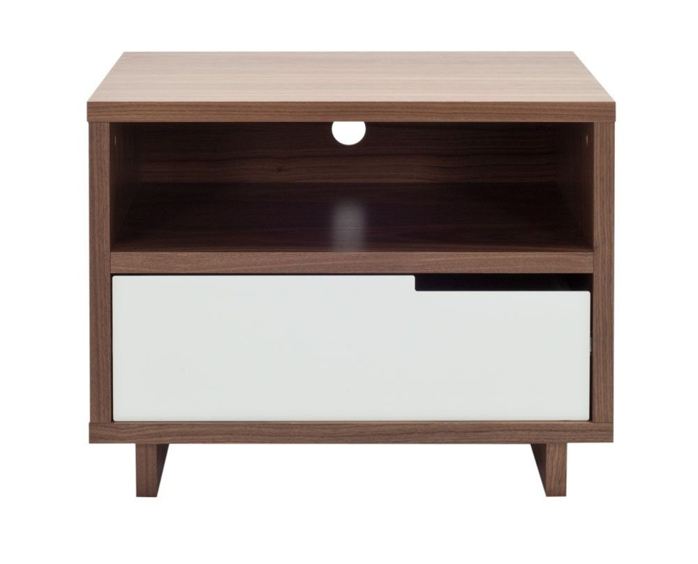 Modern Nightstand Modu Licious Bedside Table By Blu Dot