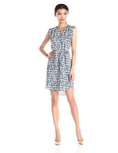 Amanda Uprichard Womens Hamilton Dress