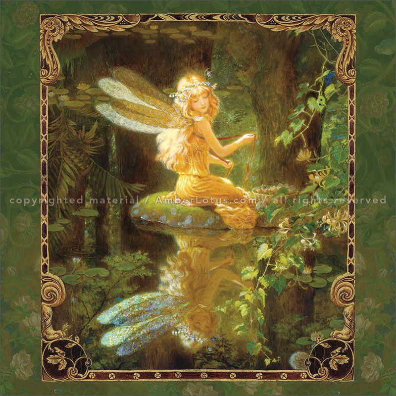 Women of Myth & Magic 2019 Wall Calendar | Fantasy art