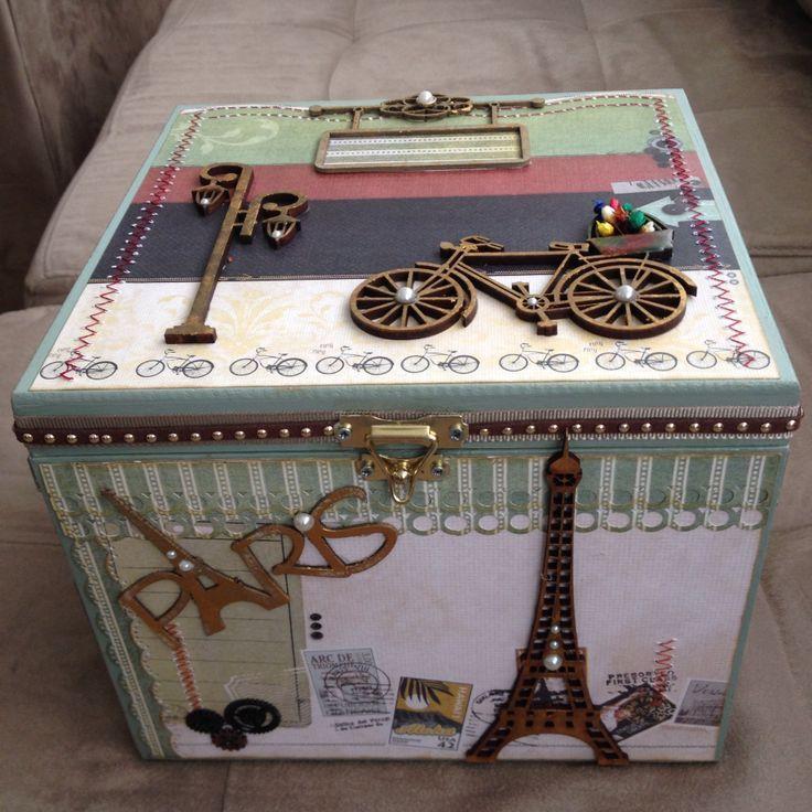 736 736 cajas - Bricolage paris 15 ...