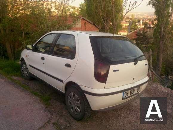 Fiat Palio 1 4 El 2001 Model Temi̇z Yeni̇ Muayene Yapilmiş Ai̇le Arabasi Nanobilgi Araba Fiat Palio 1 4 Fiat Palio