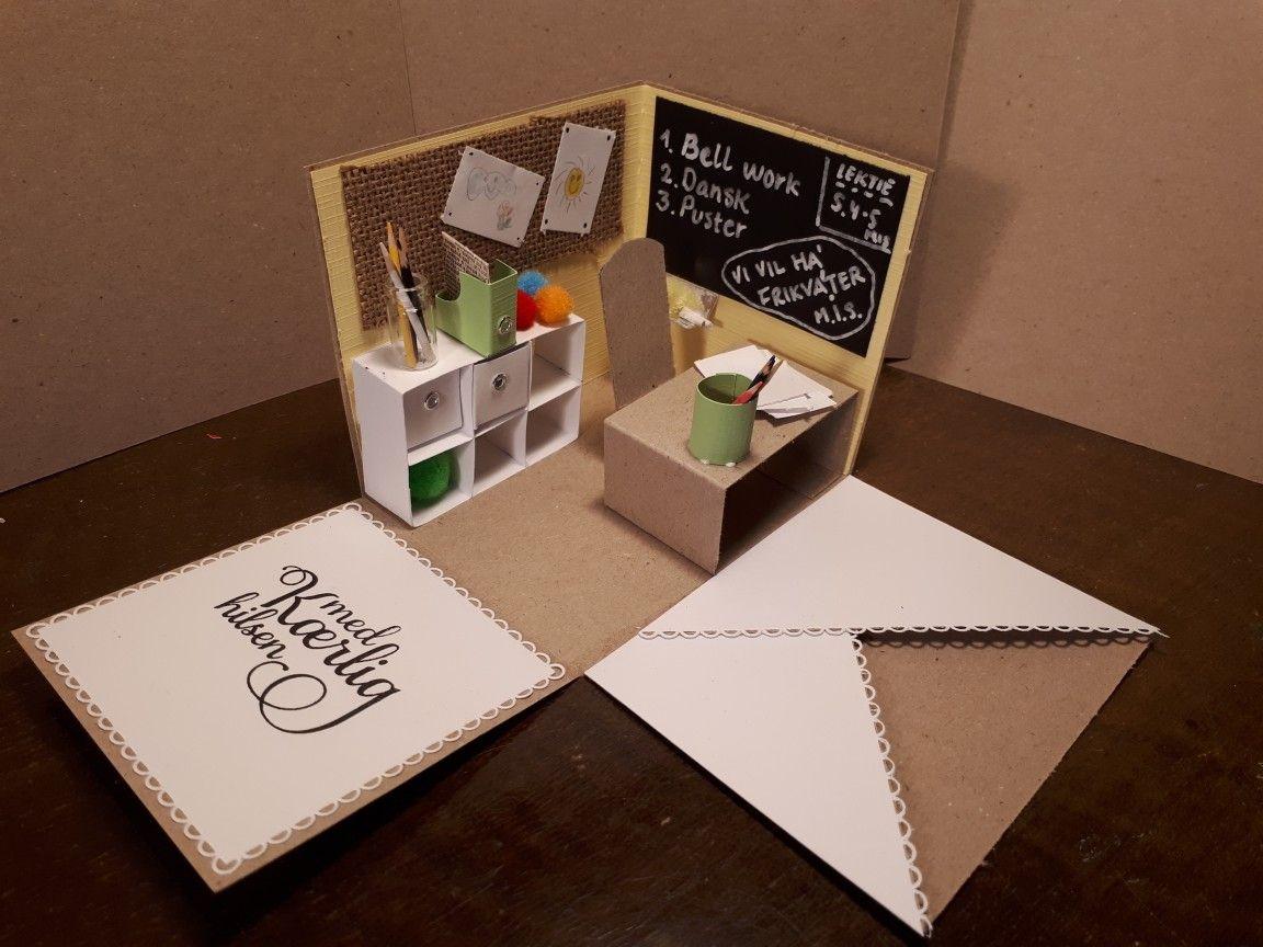 всех очевидных открытки для школы из коробки приготовить кашу
