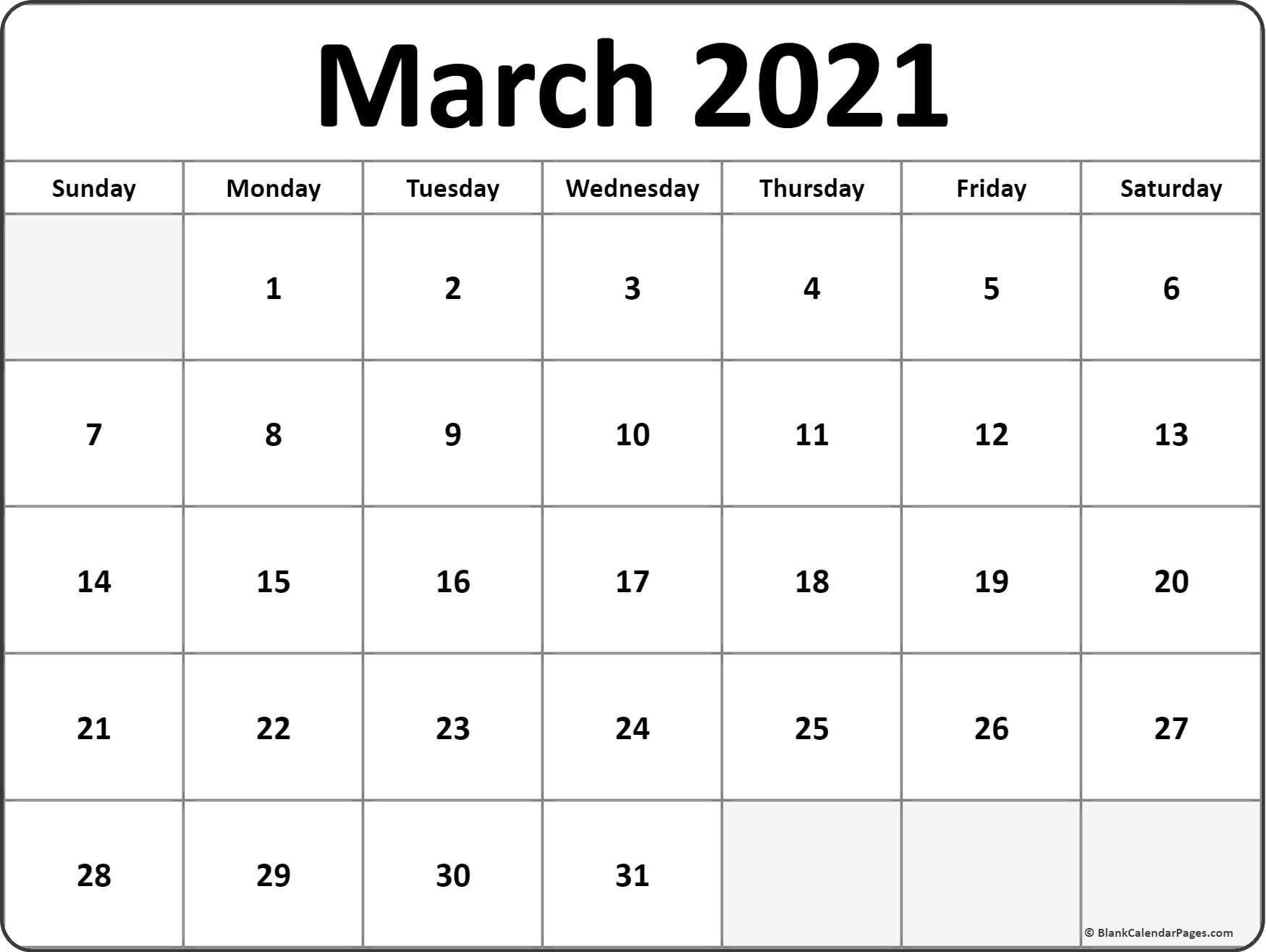 January February March April 2021 Calendar In 2020 Printable Calendar July Printable Calendar Word Weekly Calendar Template