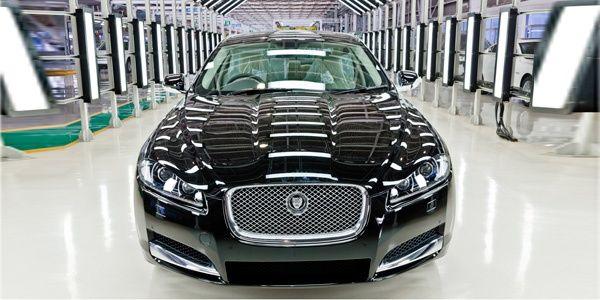 Jaguar Land Rover India Celebrates Its 5th Anniversary Jaguar Xf Jaguar Car Jaguar Land Rover