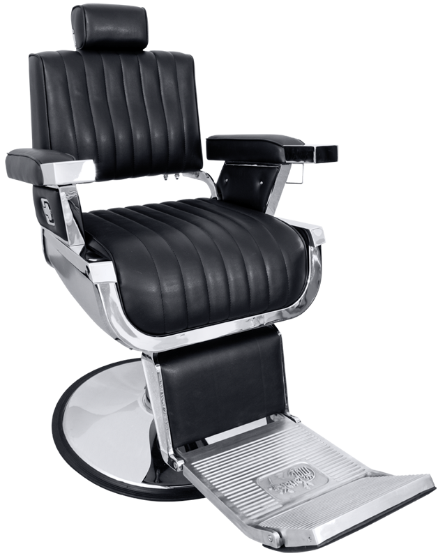 Yanaki Classic Barber Chair Give A Vintage Look To Your Barber
