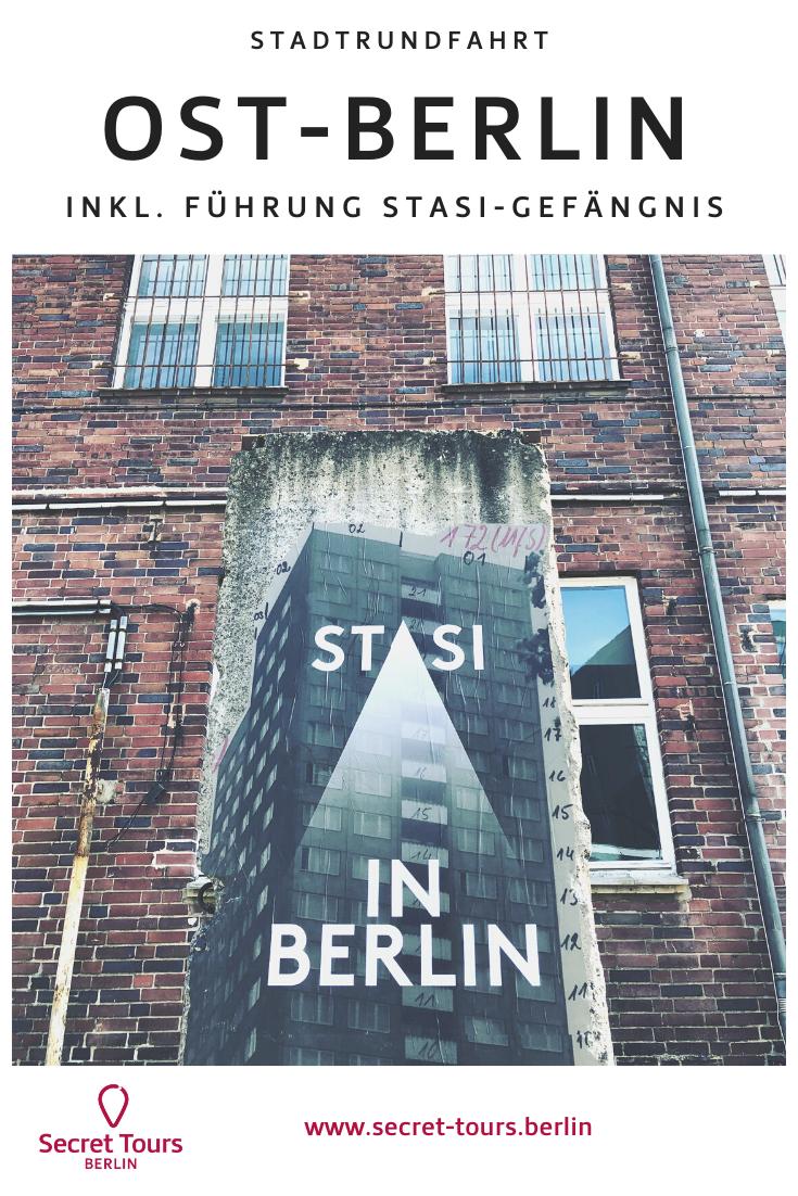 Stasi Gefangnis Berlin In 2020 Tour Berlin Berlin Touren