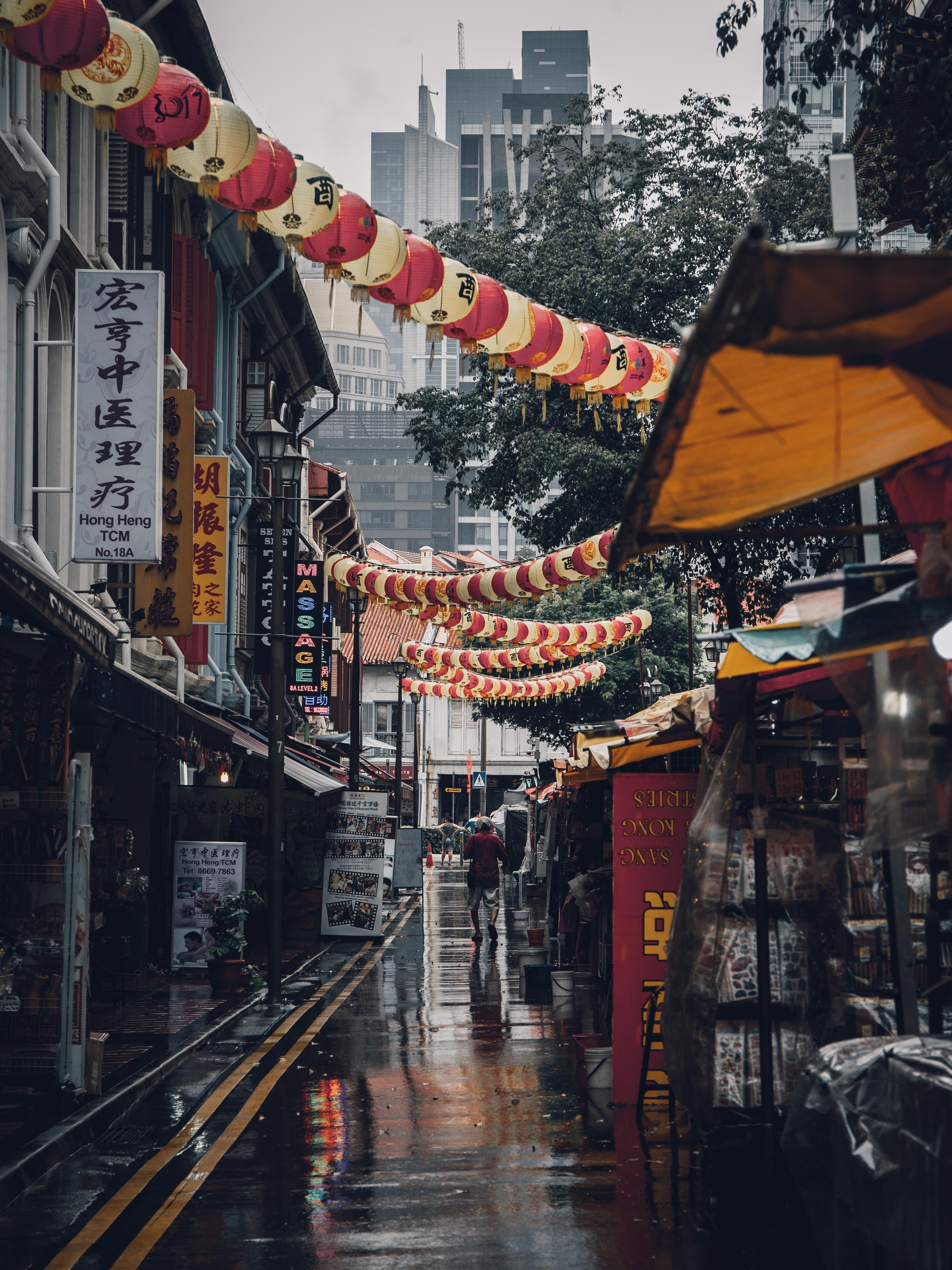 Dreams In Asia Visit Singapore Singapore Travel Chinatown