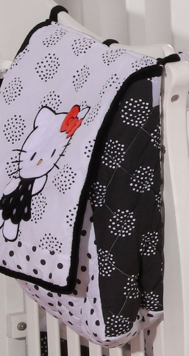Hello Kitty Black Diaper Bag   Accessories - Quilt   Pinterest ... 3a5240aae2