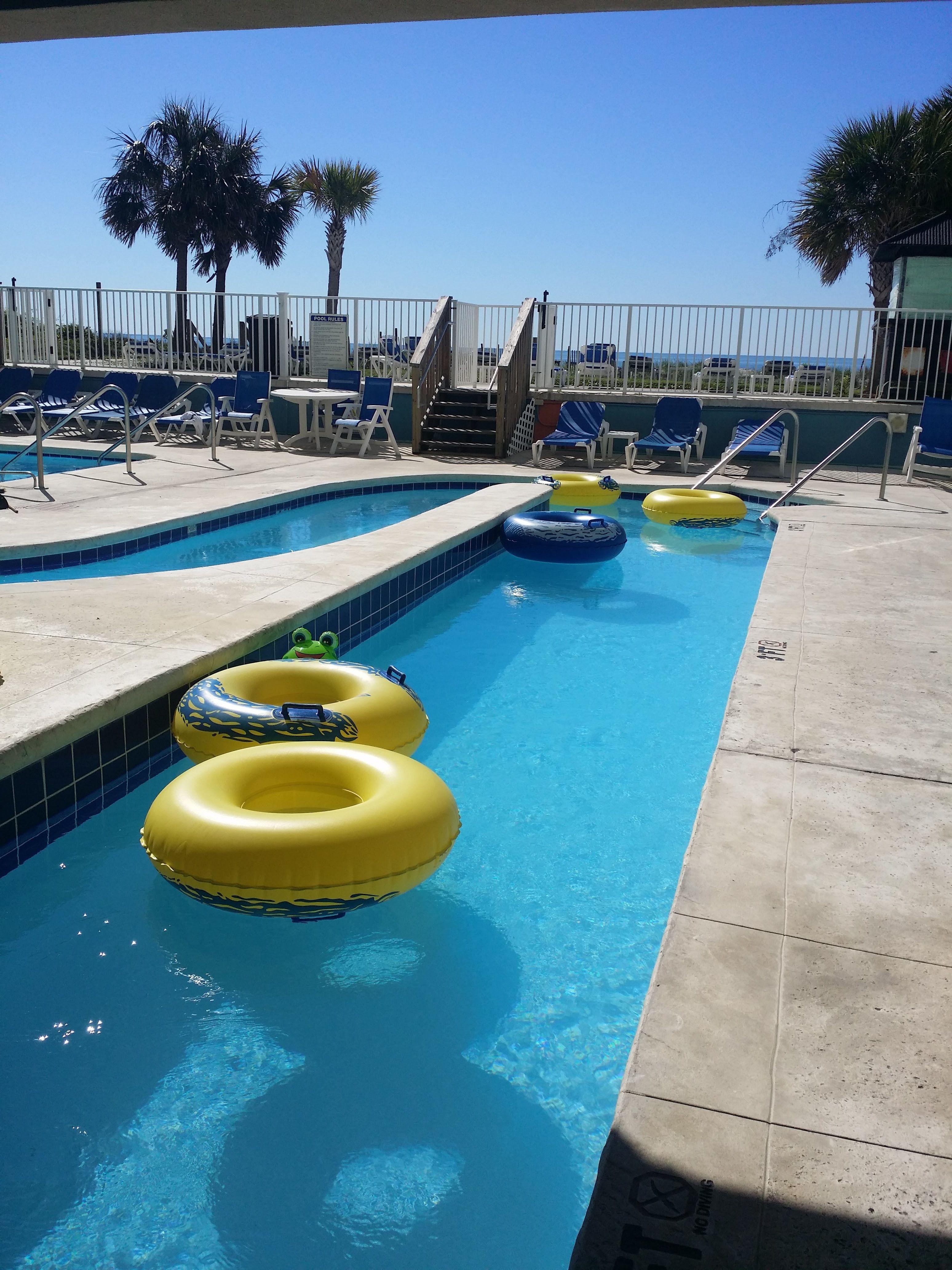 Oceanfront Hotels near Myrtle Beach Boardwalk offers