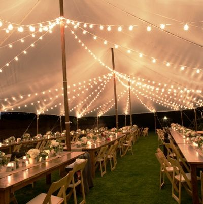 Tent Lighting And Party Al Rochester Ny