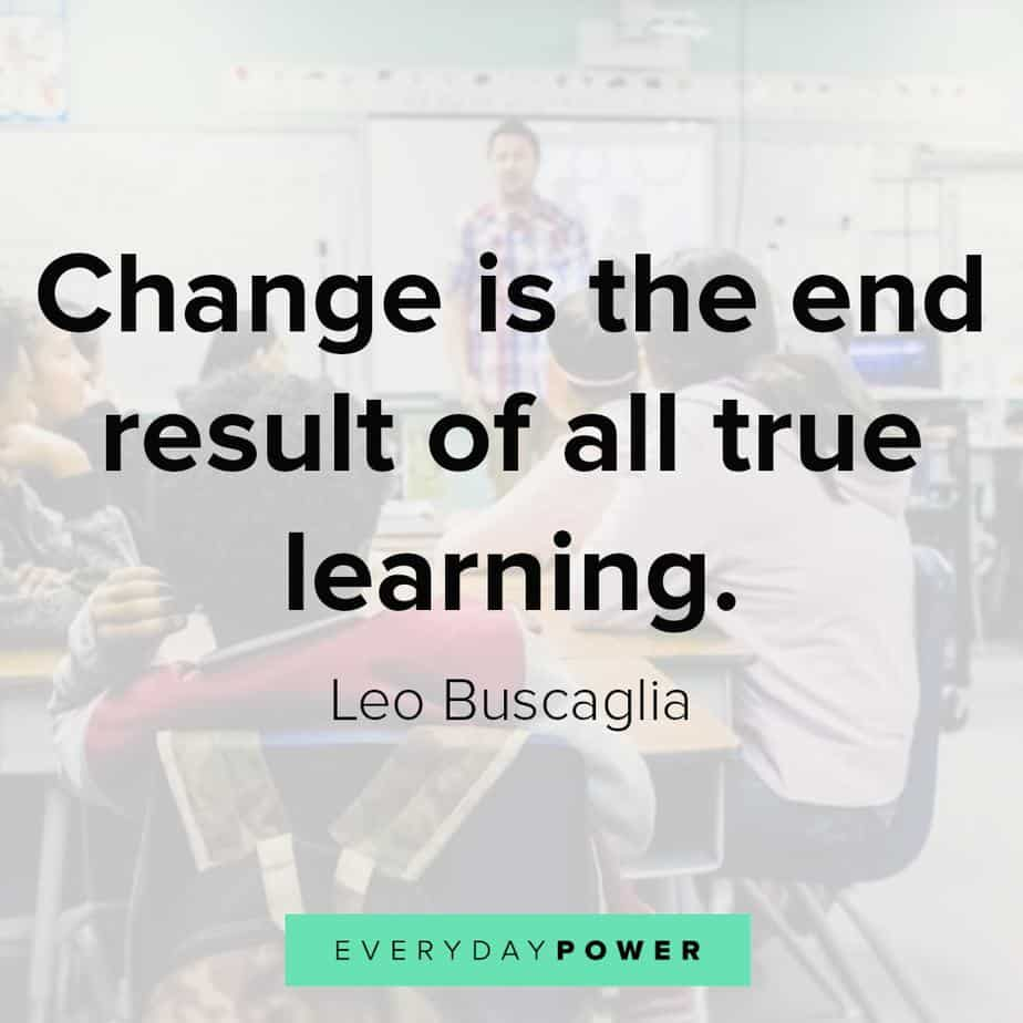 130 Education Quotes Famous Quotes About Learning Students Famous Education Quotes Learning Quotes Funny Inspirational Quotes