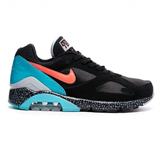 Nike Air Max 180 615287-083 Sneakers — Nike at CrookedTongues.com ... 5d2840b5a