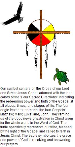 Nanticoke Lenni Lenape Of New Jersey Symbol Still There The