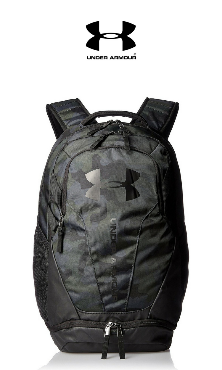 You can now buy a duffle bag inspired by The Rock for  100   Dustin    Pinterest   Armour, Under armour and Bags bed9d42c14