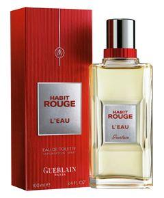 HommeEt EauParfum Rouge Habit Guerlain L 8kn0OXwP