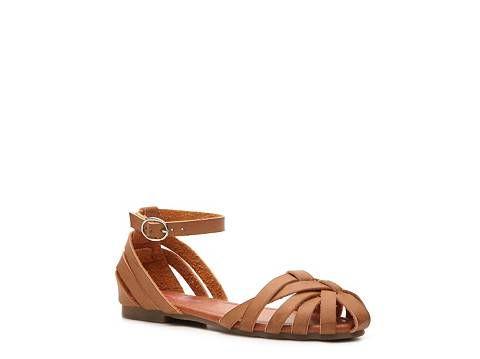 Youth Sandal | DSW | Toddler sandals