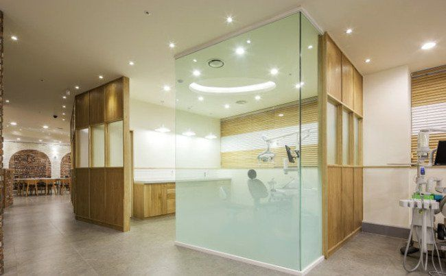 These Magnificent Dental Clinics Will Put Your Local