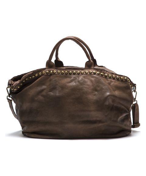 La corte ANNA Shopping Pinterest LUCHINI Cuero Bolsos Bag y nYwwSq0O