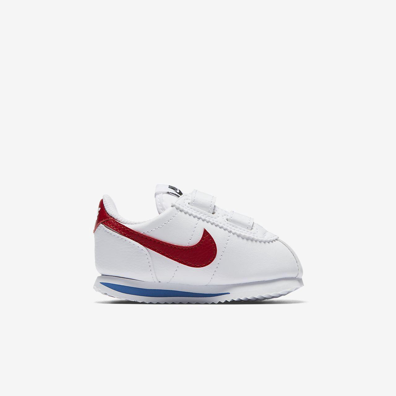 37fd5c3b9 Nike Cortez Basic Sl Infant/Toddler Shoe - 5C Red | Products