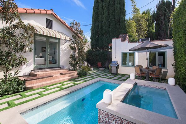 Find West Hollywood Spanish Homes For Sale Houses In Hollywood