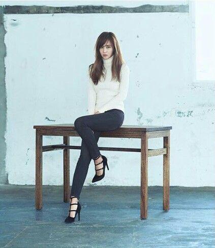 Yuri IG update! #yuri #blackkey #snsd #소녀시대 #gg #girlsgeneration