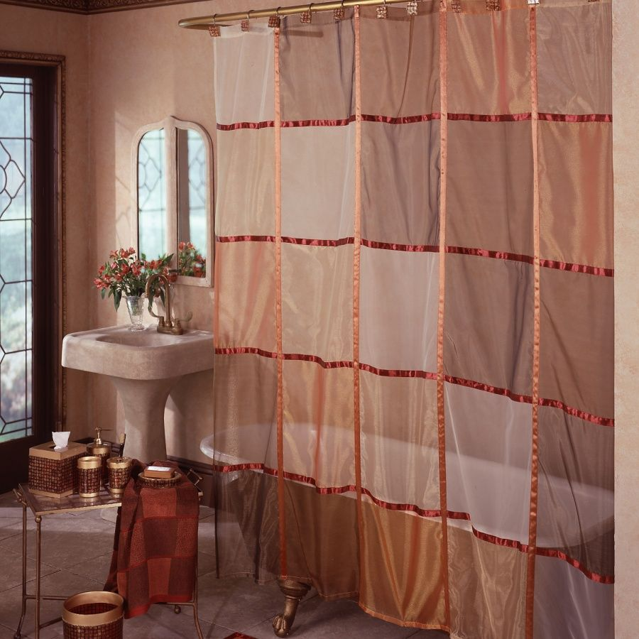 Mural of Cost Your Privacy with Bed Bath and Beyond Shower Curtain ...