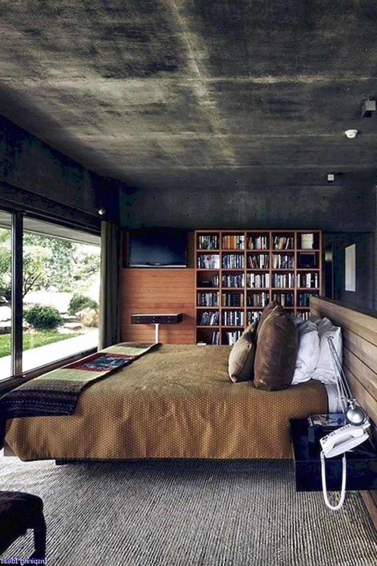 Comfy Bedroom Ideas To Inspire You Besthomestyle Bedroom Decor Cozy Bedroom Interior Industrial Bedroom Design