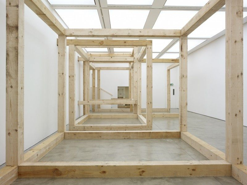wood_ installation
