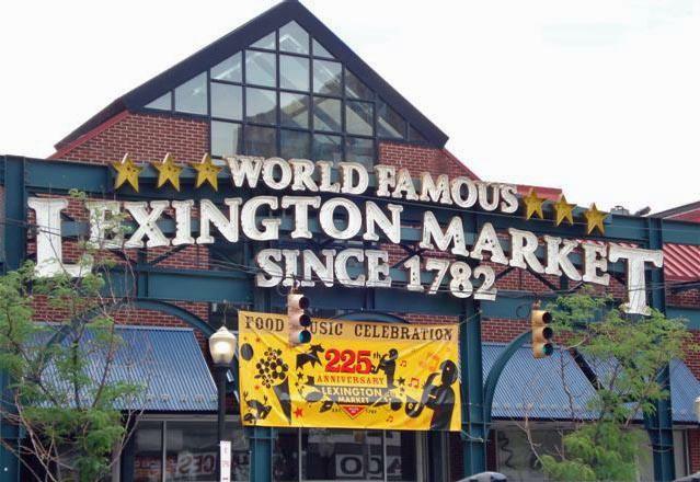 Lexington_Market_Since_1782