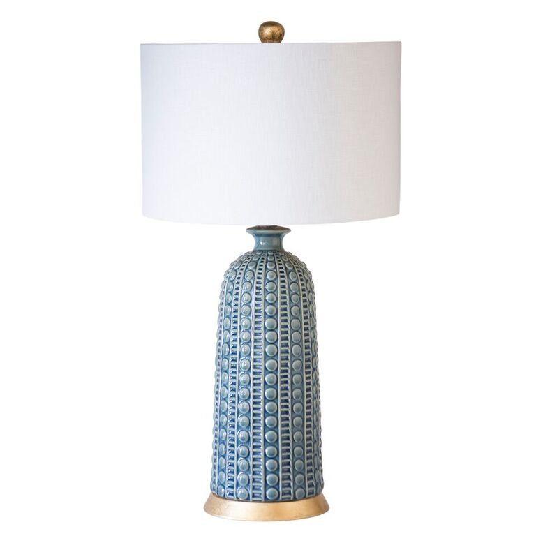 Hallsboro 30 Table Lamp Table Lamp Design Table Lamp Ceramic