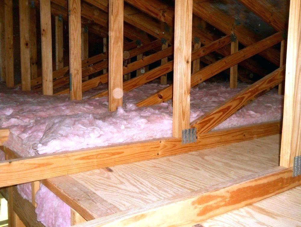 Basement Ceiling Insulation Ideas Basement ceiling