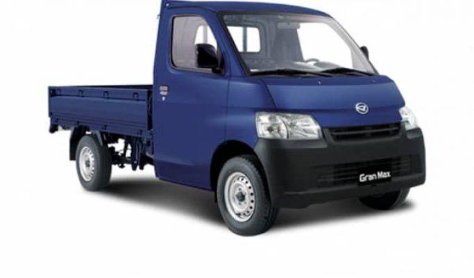 Tipe Dan Harga Daihatsu Gran Max Pu Tipe Harga Gran Max Pu 1 3 Std