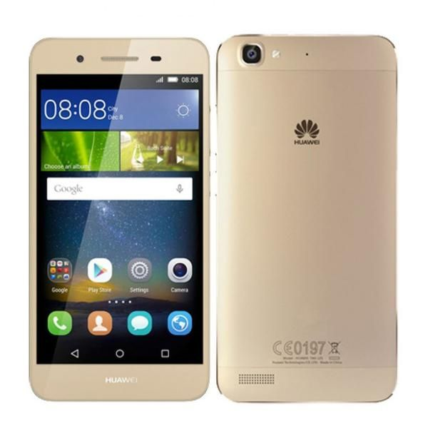 "Huawei GR3 5.0"" 2GB 16GB 193.39 Smartphone, Huawei"