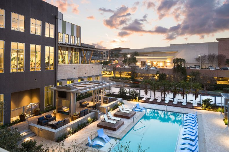 Check Out One Of Our New Luxury Apartment Communities In Austin, TX, The  Standard