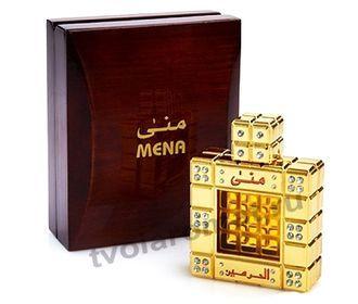 Mena / Мена от Al Haramain арабские духи