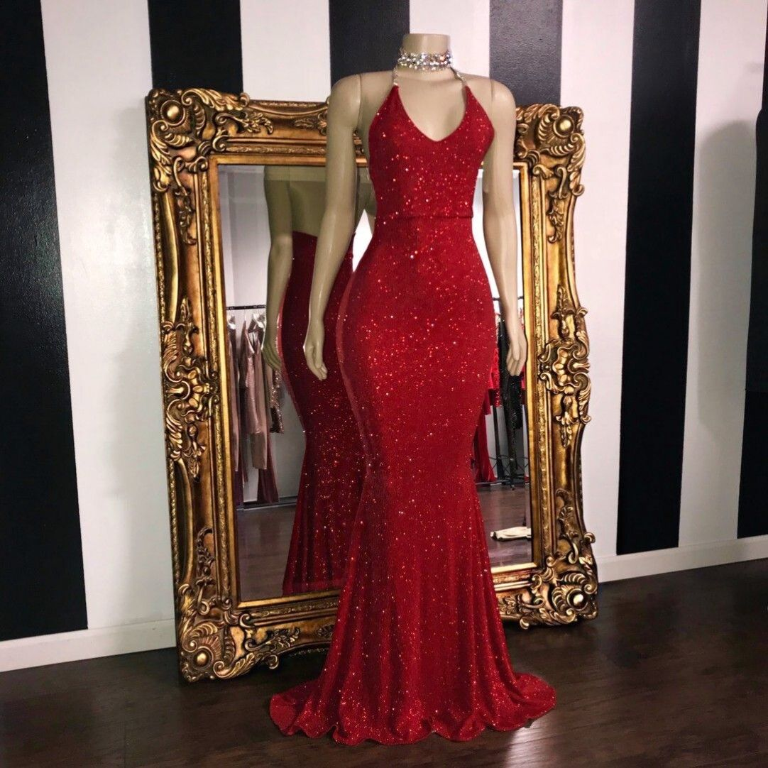 the hailey glitz is our best selling gown! custom made to